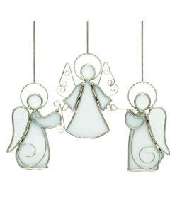 ANGEL 3PC WHITE
