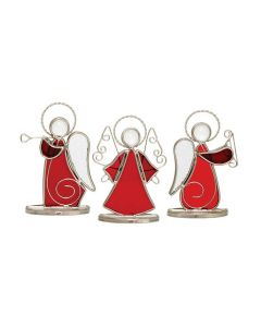ANGEL 3PC RED