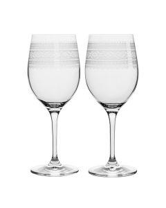 ALLROUND GLASS 2-PK