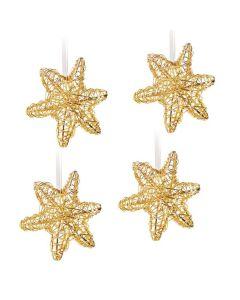 METAL STARS 4PC