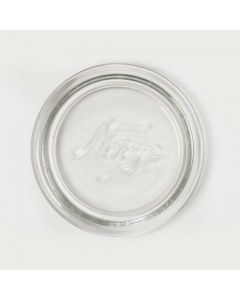 GLASS LID FOR NORGESGLASS SCREW CAP