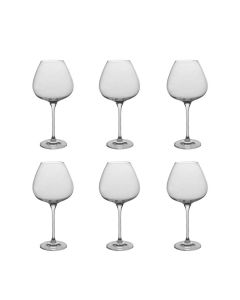 Red wine 6-PACK 82CL