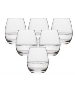 Water glass    39 cl 6-PK